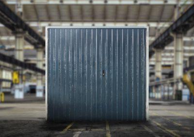 brama-garazowa-braz-grafit-ral-7016-panel-pionowy-dwuskrzydlowa