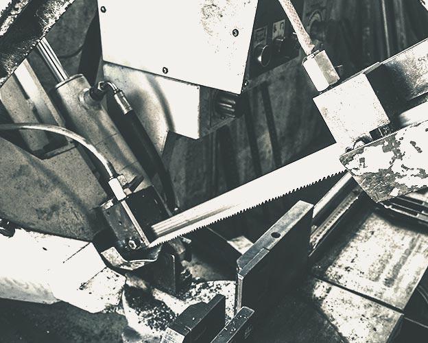 Altana śmietnikowa - ręczne wykonanie